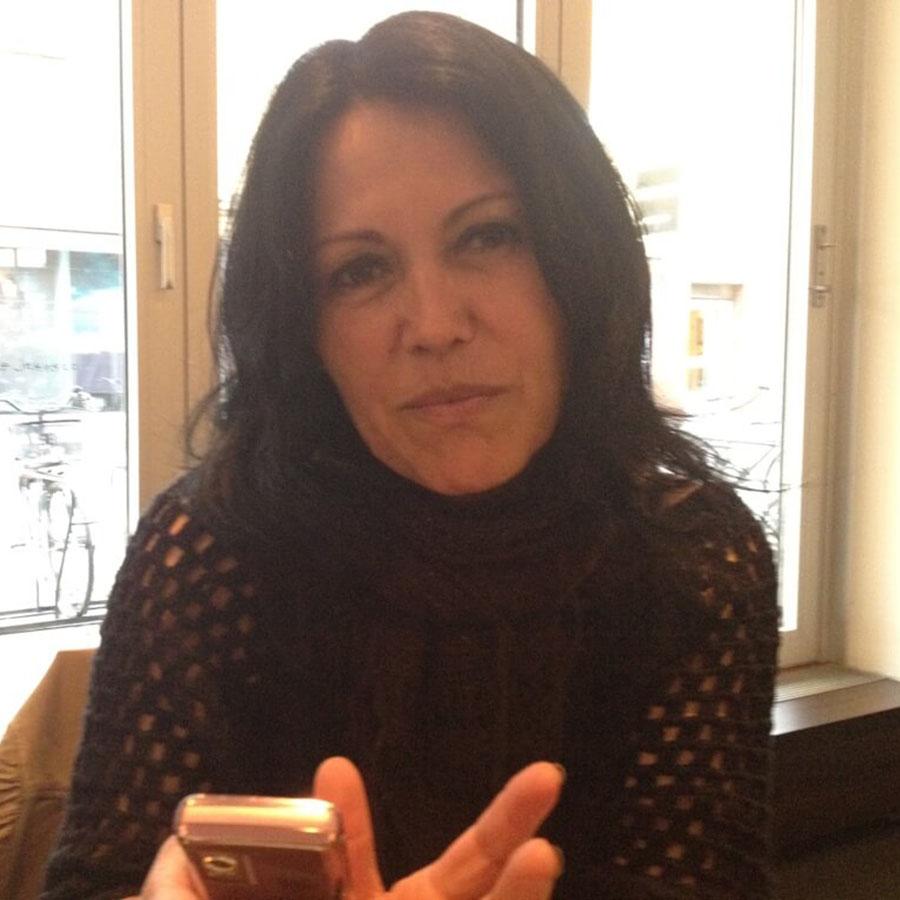 Elena Quiroz